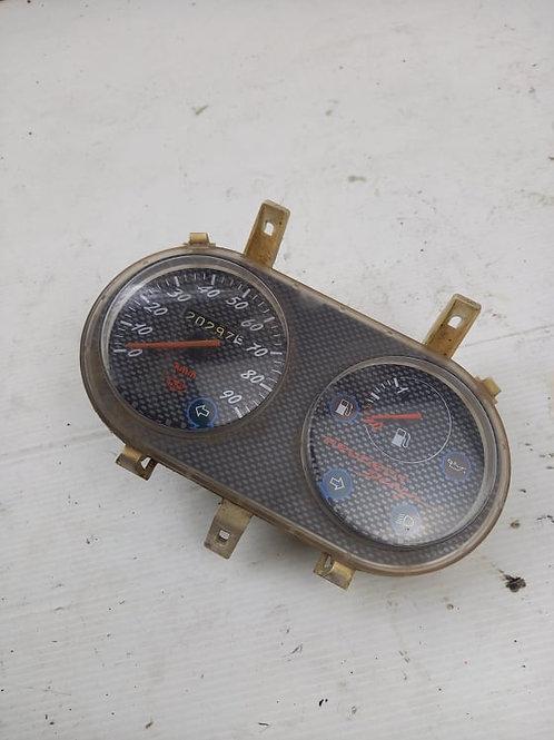 Compteur Peugeot Buxy / Zenith / Speedake (pour pièces)
