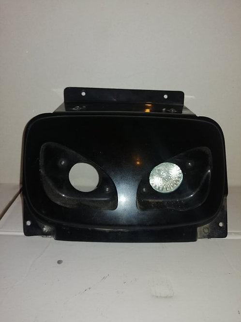 Optique avant pour MBK Booster > 2004 (ancien modèle)