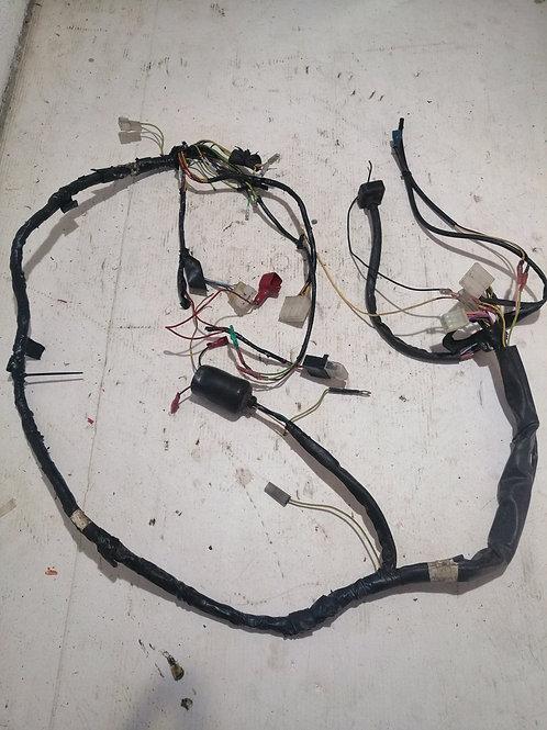 Faisceaux électrique Derbi Senda 2011 >