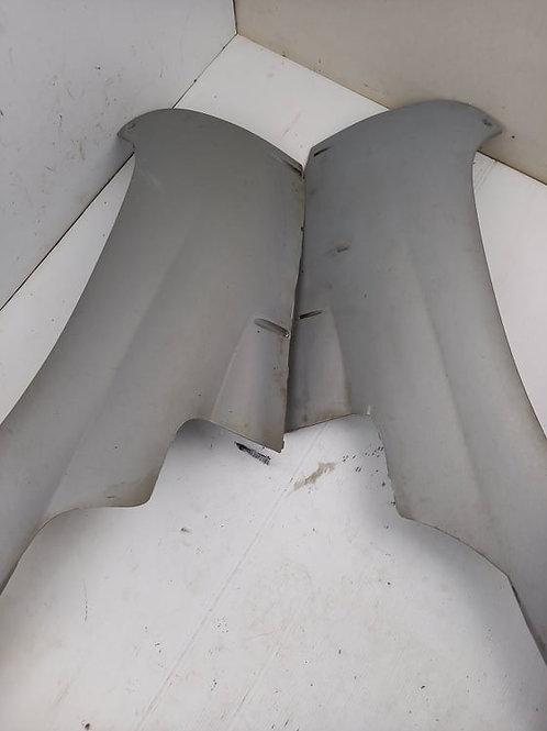 Bas de caisse (droit & gauche) Peugeot Vivacity 1 & 2