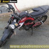Kymco KPW 50