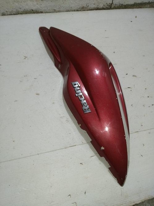 Carénage arrière droit MBK Nitro (1 patte de fixation arrière cassée)