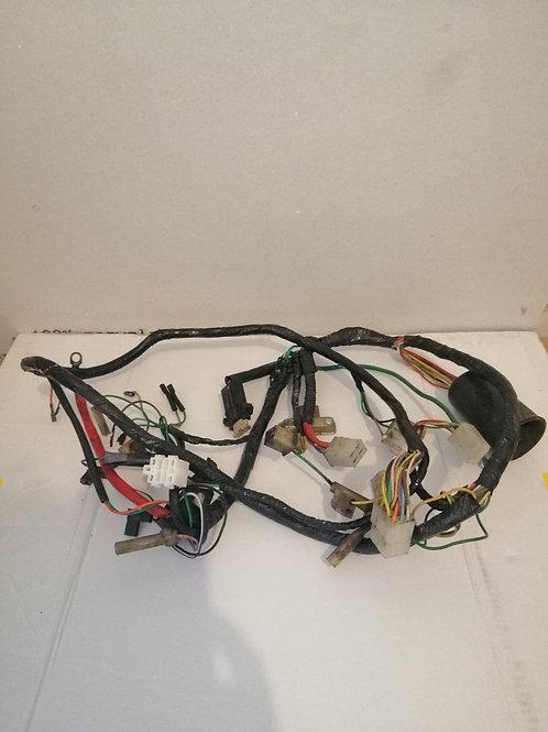 Faisceaux électriques Peugeot Buxy/Zenith/Speedake (sans faisceaux compteur)