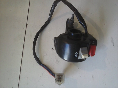Commodo gauche Peugeot Ludix;Ludix Blaster