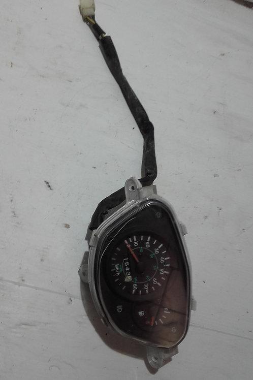 Compteur - 11.643km Daelim S4 Four