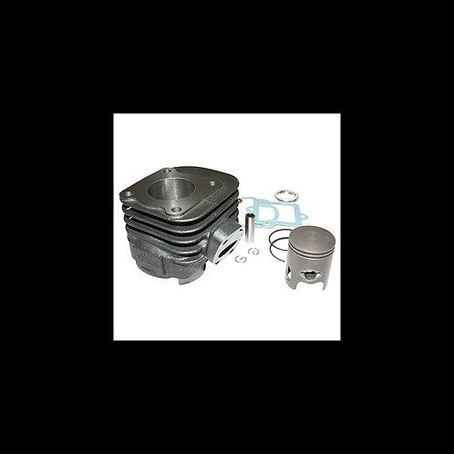 Cylindre piston adaptable Aprilia Rally; MBK Ovetto