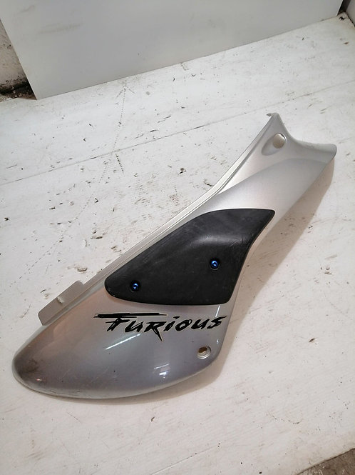 Carénage arrière droit Peugeot Trekker Furious