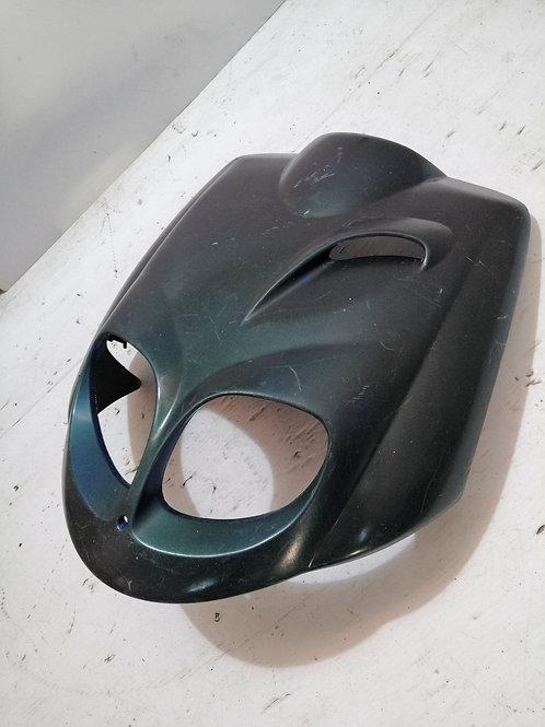Face avant (verte) Peugeot Trekker