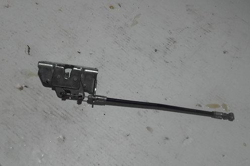 Système fermeture coffre Yamaha TZR