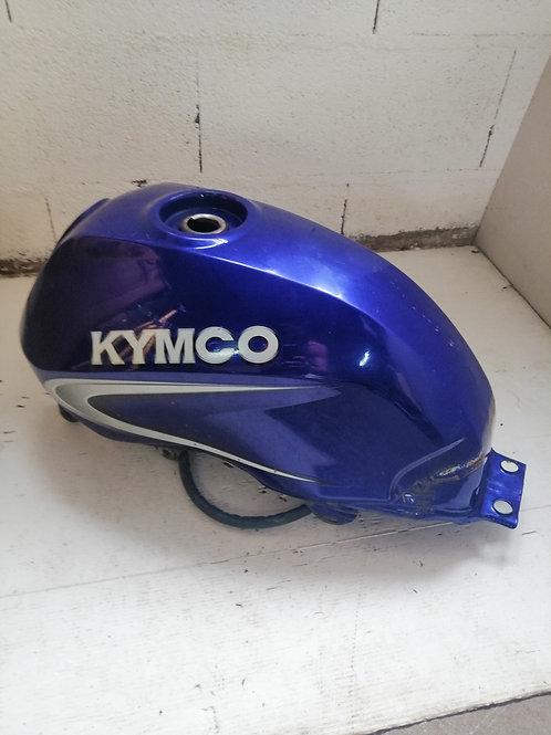 Réservoir essence Kymco Pulsar 125