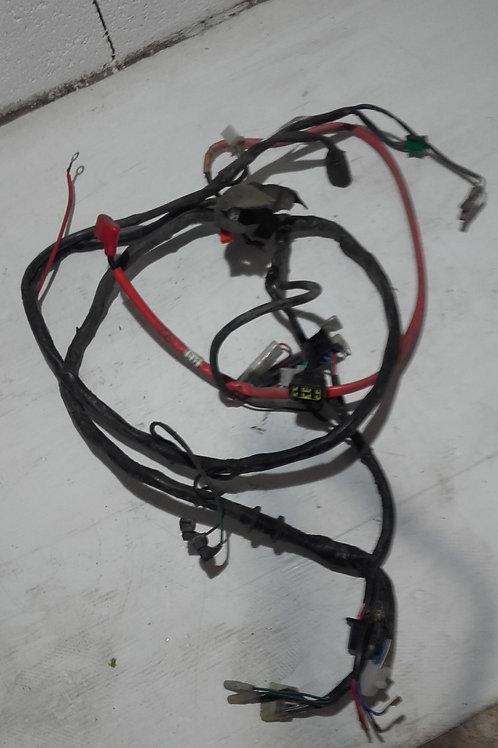 Faisceaux Electrique  Kymco Super 8 (125)