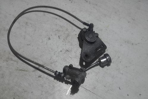 Frein arrière (complet) Derbi Bultaco