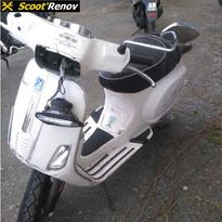 Vespa S 50