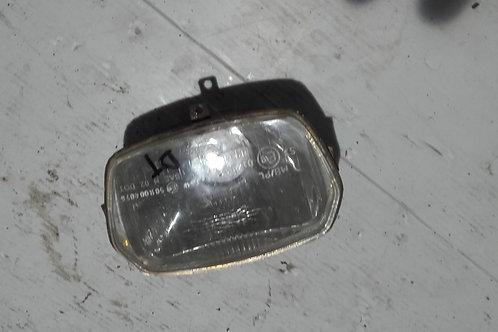 Optique avant (sans douille ampoule) Yamaha DT