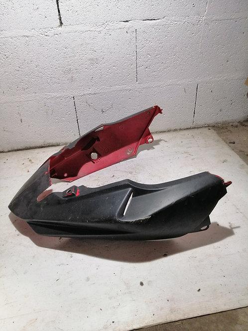 Carénage arrière Peugeot Speedfight 2