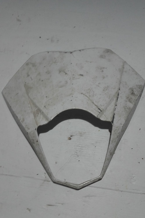 Tête de fourche Rieju MRT