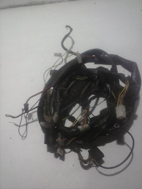 Faisceaux électriques Derbi Atlantis