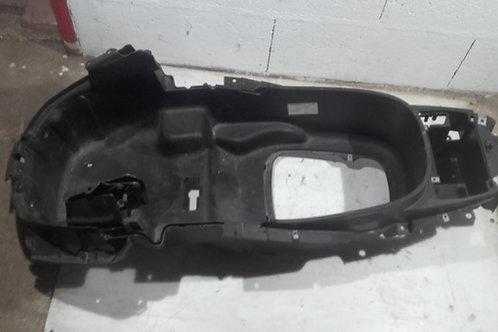 Coffre Piaggio X8 EVO (125)