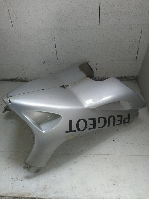 Bas de caisse Peugeot Speedfight 1 et 2