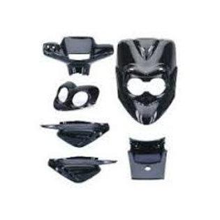 Kit Carénage Noir Yamaha Next