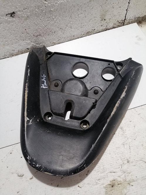 Dessous de selle / Poignée de maintien passager MBK Mach g / Yamaha Jog R