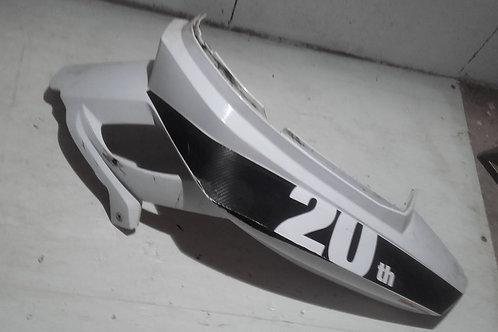 Carénage arrière gauche BCD pour Booster après 2004 (Éraflé + fêlé arrière)