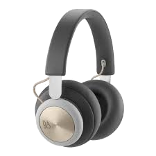Beoplay H4 charcoal grey