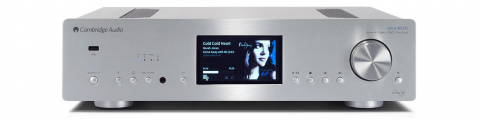 Cambridge Audio 851N Netzwerk-Player