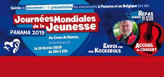 JMJ - Panama 2019 - Lancement