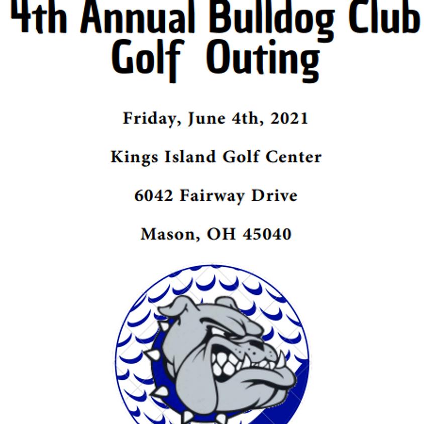 4th Annual Bulldog Club Golf Outing