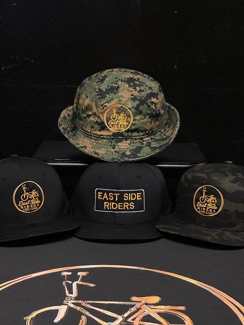 ESR New Camo Bucket Hat