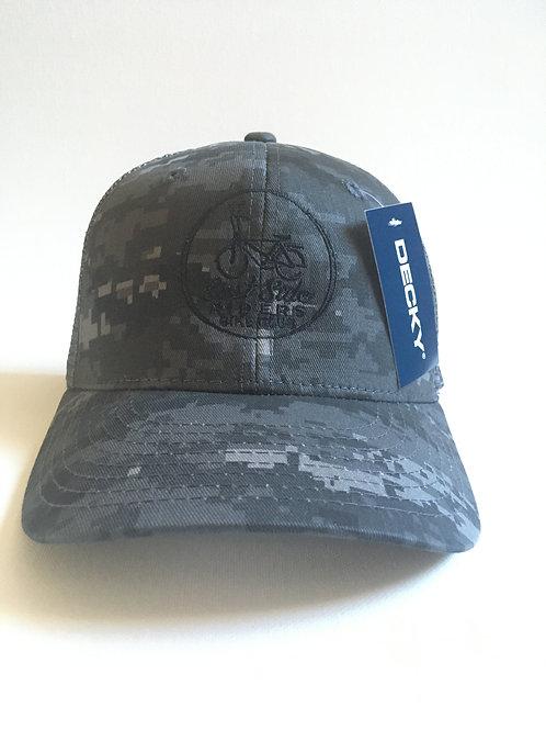 ESR New Camo/Black Hat