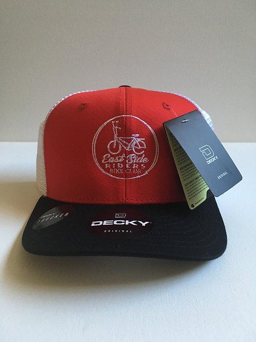 ESR Red/White Hat