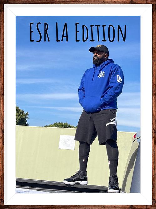 ESR LA Edition