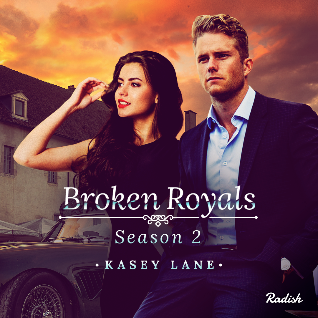 Broken Royals: Season 2