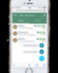 Expense mobilskaerm oversigt.png