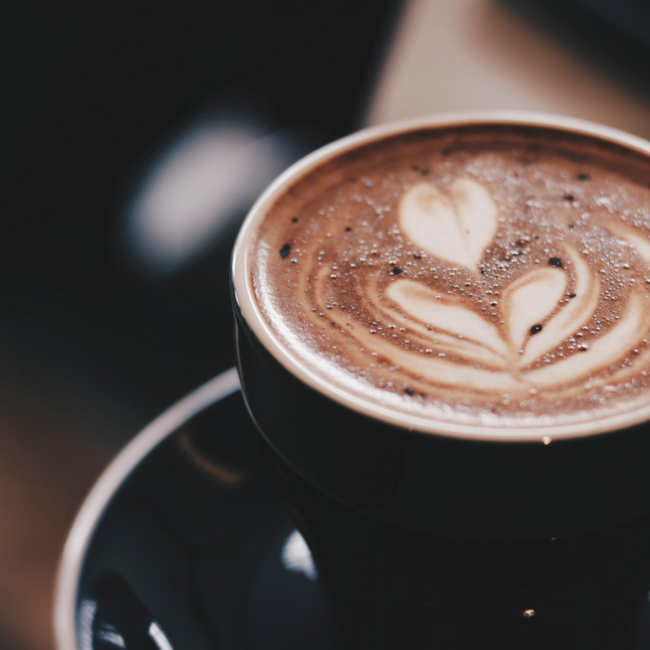 Social: Coffee Hour June 26