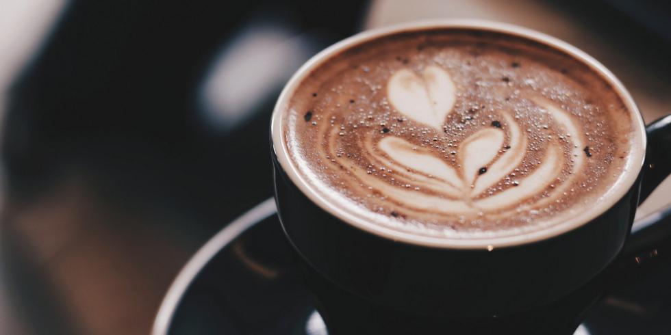 Social: Coffee Hour August 28