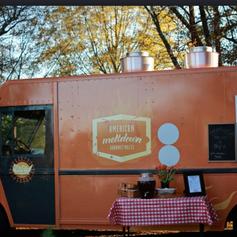 American Meltdown food truck