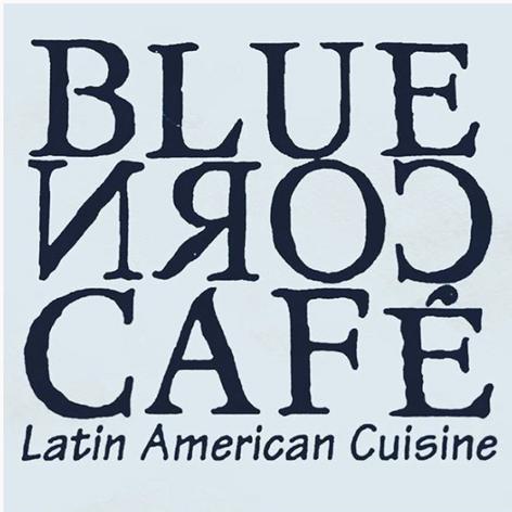 Blue Corn Cafe