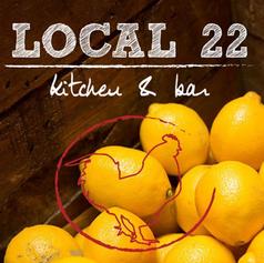 Local 22 Kitchen & Bar