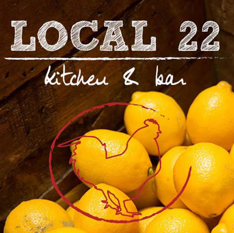 Local 22 Kitchen & Bar