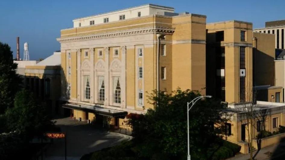 The Carolina Theatre