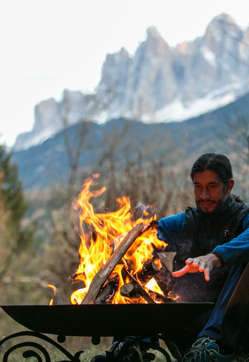 Nourishing your fire