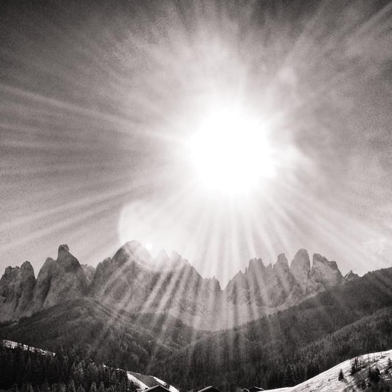 Dolomiti Silence Winter Retreat