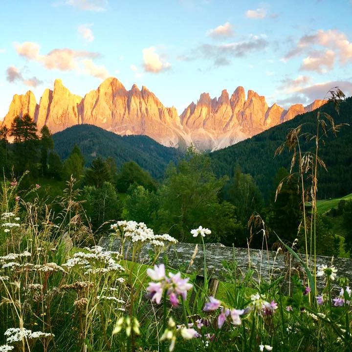 Dolomiti Silence Awake Retreat