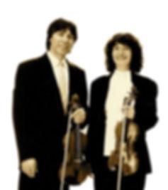 Gründer Ute Frenzel Riza Yildiz Musikschule Geigenunterricht