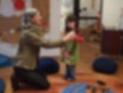 Einzelunterricht Kind Violine Geige Musikschule