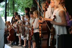 Konzert Musik Orchester Kammermusik
