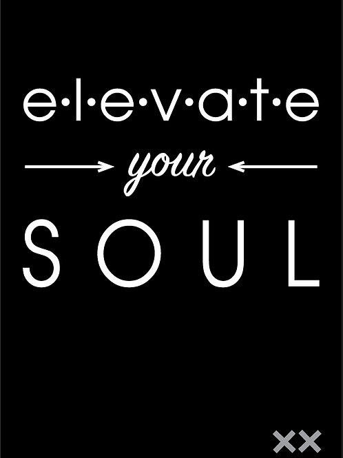 Elevate Your Soul